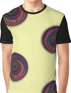 Sweet Swirls 1 Graphic T-Shirt