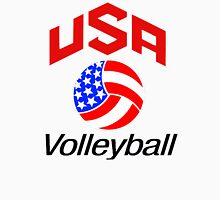 Team USA Volleyball Unisex T-Shirt