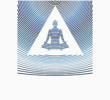 Digital Beings - Meditation Unisex T-Shirt