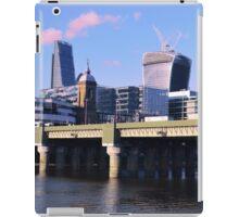London Cityscape iPad Case/Skin