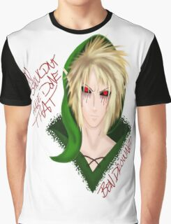 ben drowned 2 Graphic T-Shirt