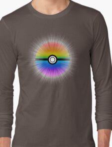 Catch the rainbow! Long Sleeve T-Shirt