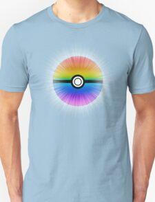 Catch the rainbow! T-Shirt
