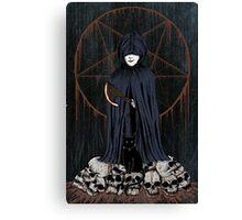 dead cape Canvas Print