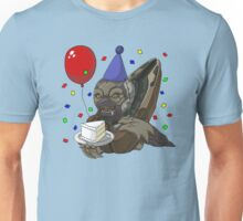 Grunt Birthday Party! Unisex T-Shirt