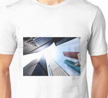 Battle of the Titans Unisex T-Shirt