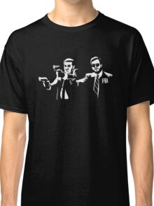 Michael Scarn and Bert Macklin Classic T-Shirt