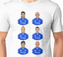 Los Galacticos Unisex T-Shirt