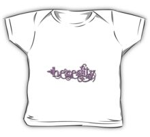 Heredity - Special-Tee (pink) Baby Tee