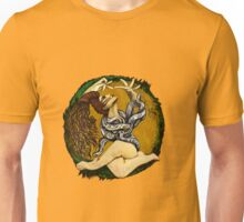 The World (Sowelu field) Unisex T-Shirt