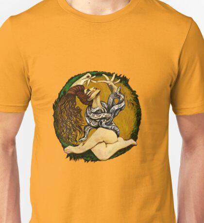 The World (Sowelu field) Unisex T-Shirt