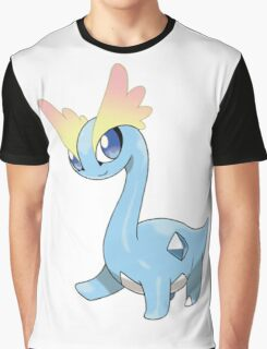 Pokemon - Amaura Graphic T-Shirt