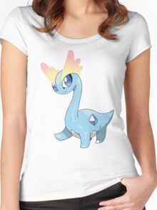 Pokemon - Amaura Women's Fitted Scoop T-Shirt
