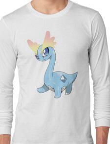 Pokemon - Amaura Long Sleeve T-Shirt