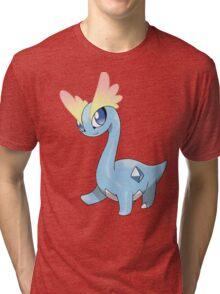 Pokemon - Amaura Tri-blend T-Shirt