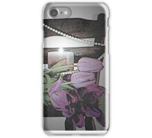 After the Date iPhone Case/Skin