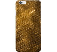 Sparkling Precious Gold, Gems, Jewels and Crystals iPhone Case/Skin