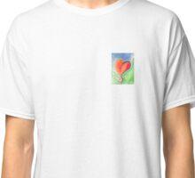 Heart of Man Classic T-Shirt