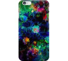 Trippy Colorful Pattern iPhone Case/Skin