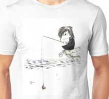 Fish in the Sea Unisex T-Shirt
