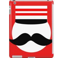 Cincinnati Reds iPad Case/Skin