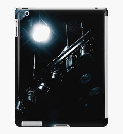 ray 08 iPad Case/Skin