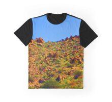 heat wave Graphic T-Shirt
