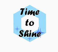 Time to Shine Unisex T-Shirt