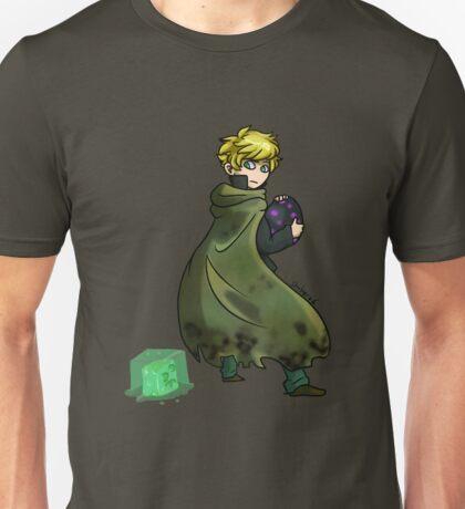 The Haunted: Grayson Unisex T-Shirt