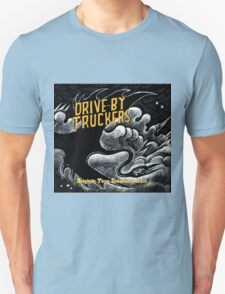 drive by truckers black wulan Unisex T-Shirt