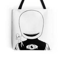 eyescream Tote Bag