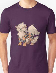 Pokemon - Arcanin T-Shirt