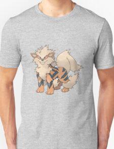 Pokemon - Arcanin Unisex T-Shirt
