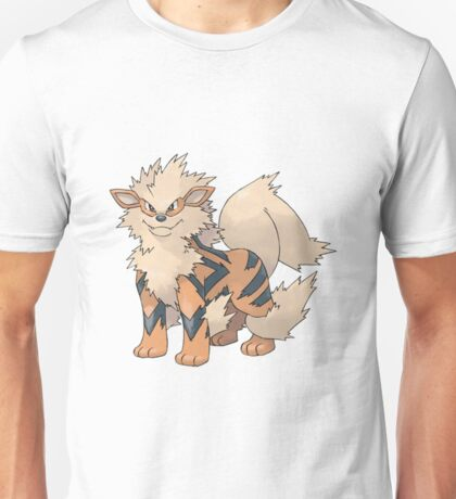 Pokemon - Arcanin Unisex T-Shirt