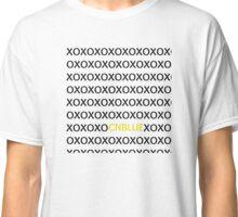 CNBLUE - XOXO Classic T-Shirt