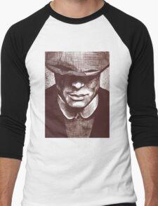 Peaky Blinders - Tommy Shelby Men's Baseball ¾ T-Shirt