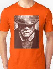 Peaky Blinders - Tommy Shelby T-Shirt