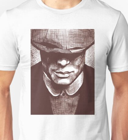 Peaky Blinders - Tommy Shelby Unisex T-Shirt