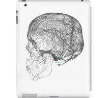 SKULL TRAILS iPad Case/Skin