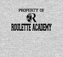 Property of Roulette Academy Unisex T-Shirt