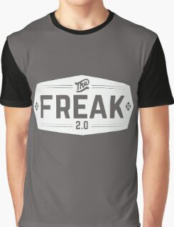 Tim Lincecum The Freak 2.0  Graphic T-Shirt