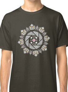 Still Alive (Black Version) Classic T-Shirt