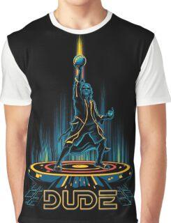 The Big Tronowski Graphic T-Shirt