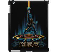 The Big Tronowski iPad Case/Skin