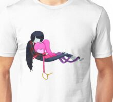 Bubbline Fan Art Unisex T-Shirt