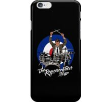 regeneration tour iPhone Case/Skin