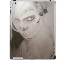 If you are going to die in San Francisco iPad Case/Skin