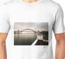 Harbour Sunrise - Sydney Australia Unisex T-Shirt