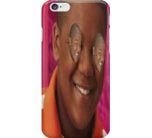 Cory with Cory eyes ( ͡° ͜ʖ ͡°) iPhone Case/Skin