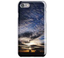 Amazing sky iPhone Case/Skin